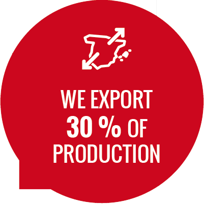 we-export-30-of-production